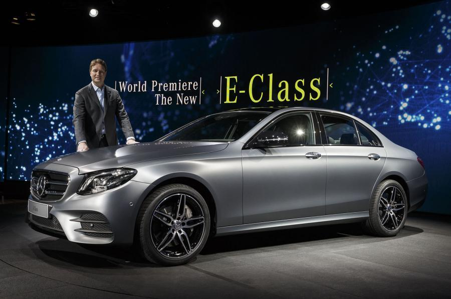 Our star cars from the detroit motor show 2016 autocar for Star motor cars mercedes