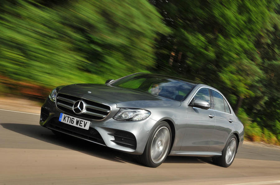 Mercedes Benz Suspends Sale Of E350d In Germany Autocar