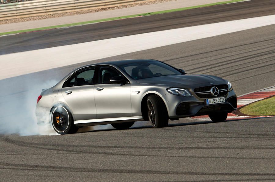 2017 mercedes amg e 63 s review autocar for Mercedes benz e63s amg