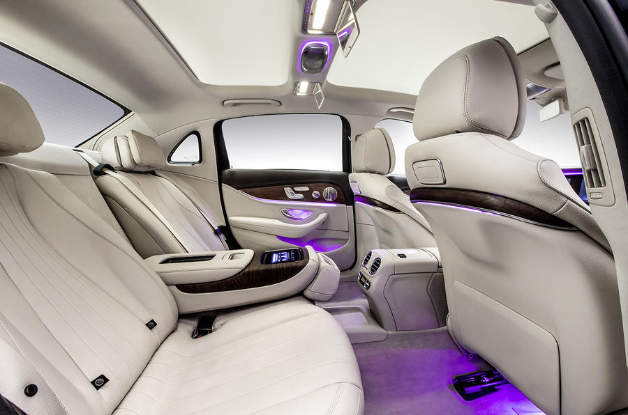 mercedes benz e class lwb revealed in beijing autocar. Black Bedroom Furniture Sets. Home Design Ideas