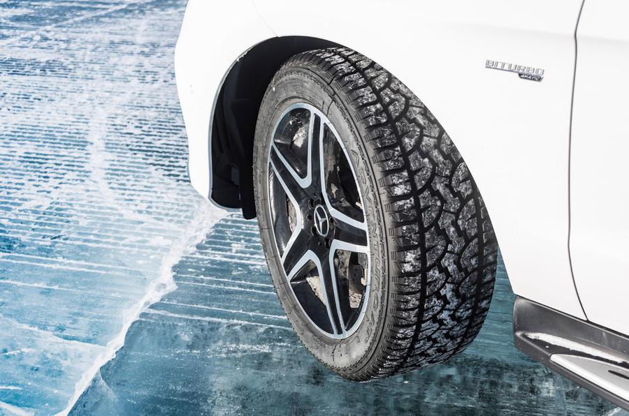 Mercedes-AMG GLE 43