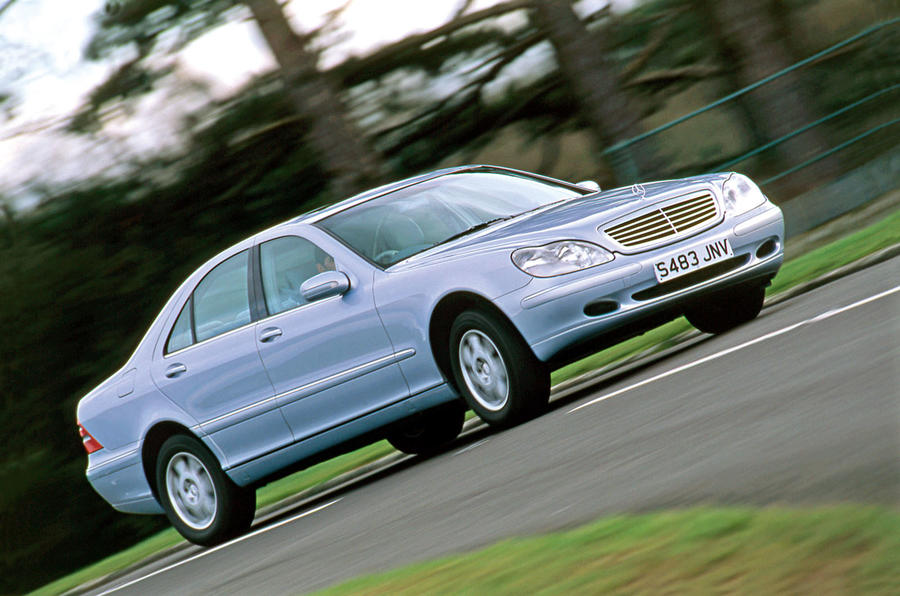 Luxury On The Cheap Used Car Buying Guide Autocar