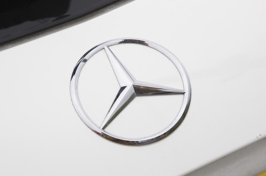 400,000 Mercedes-Benz cars to be recalled for steering column fault