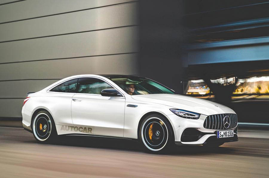 Mercedes c63 amg 2020