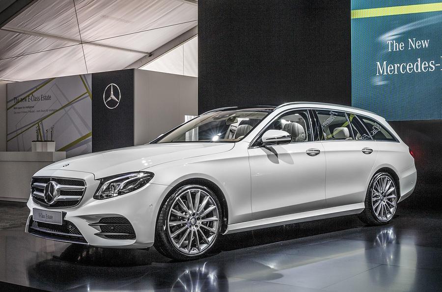 New Mercedes-Benz CLA Cla 180 Sport 5Dr Petrol Estate for Sale ...