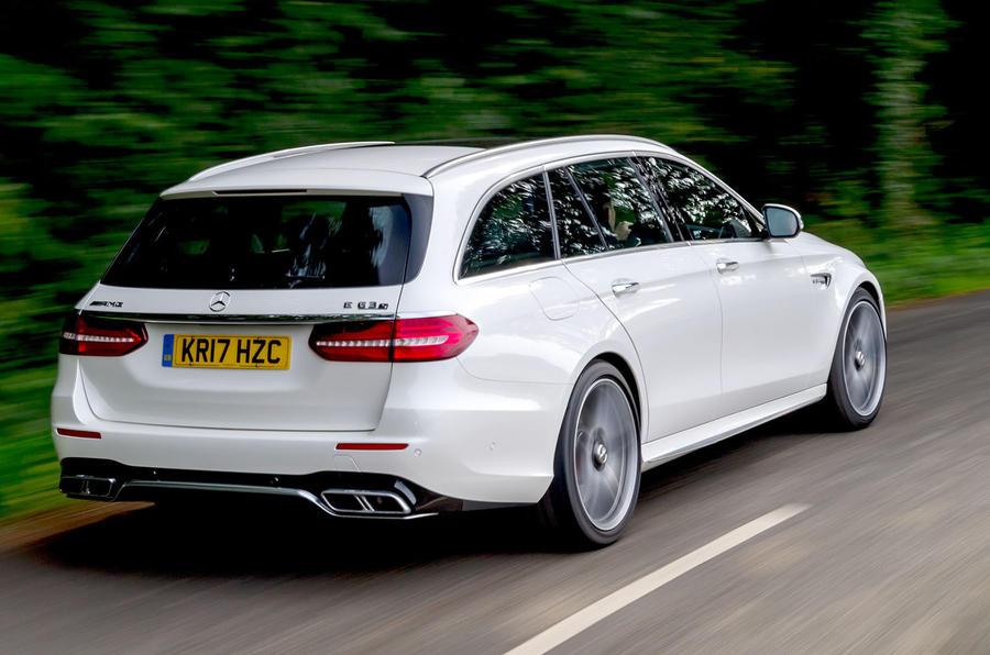 New Mercedes-Benz E-Class Estate pricing revealed | Autocar