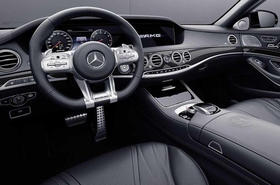 Mercedes Amg S65 Final Edition Could Be Stuttgart S Last