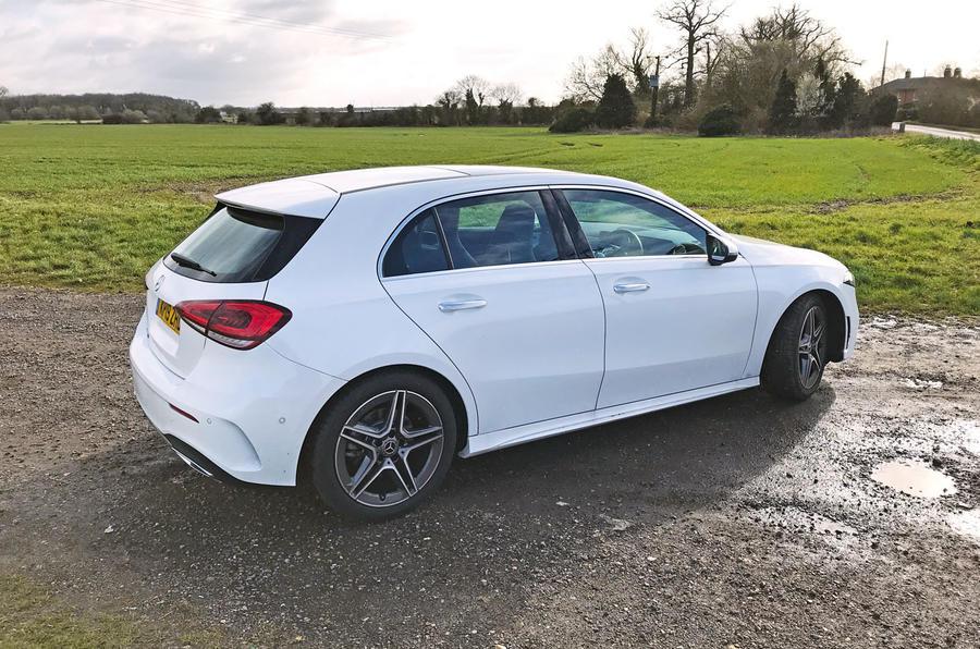 Mercedes-Benz A-Class 2019 long-term review | Autocar
