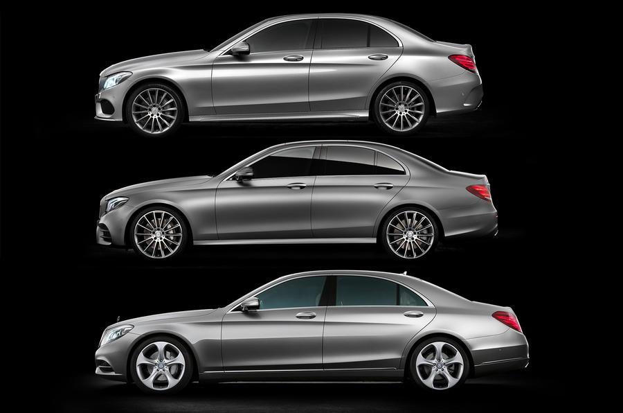 2016 Mercedes E-Class - the dangers of Russian doll design | Autocar