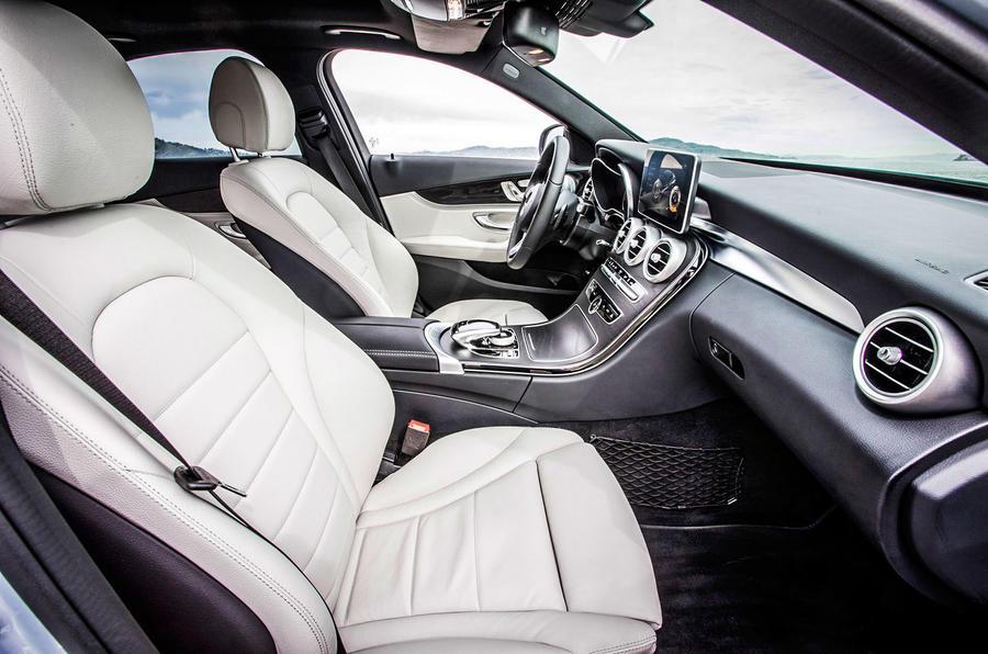 2016 Mercedes Benz Review >> 2015 Mercedes-Benz C 350 e review review | Autocar