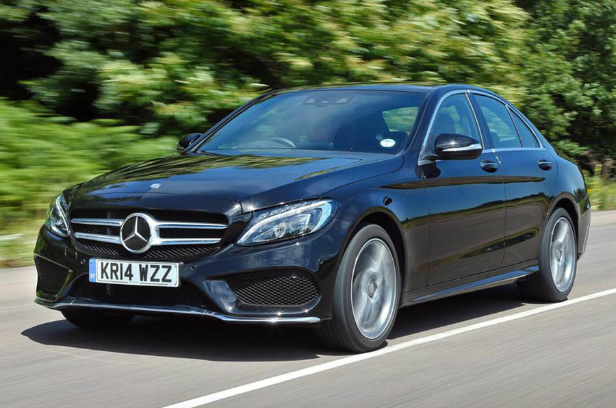 US Investigates Mercedes-Benz Diesel Defeat Device