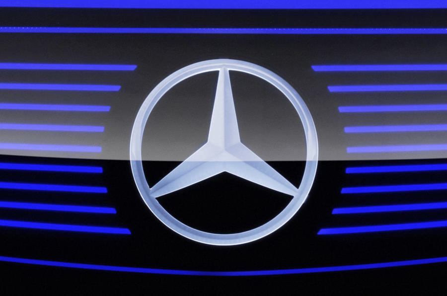 Mercedes-Benz EQ A concept to launch at Frankfurt