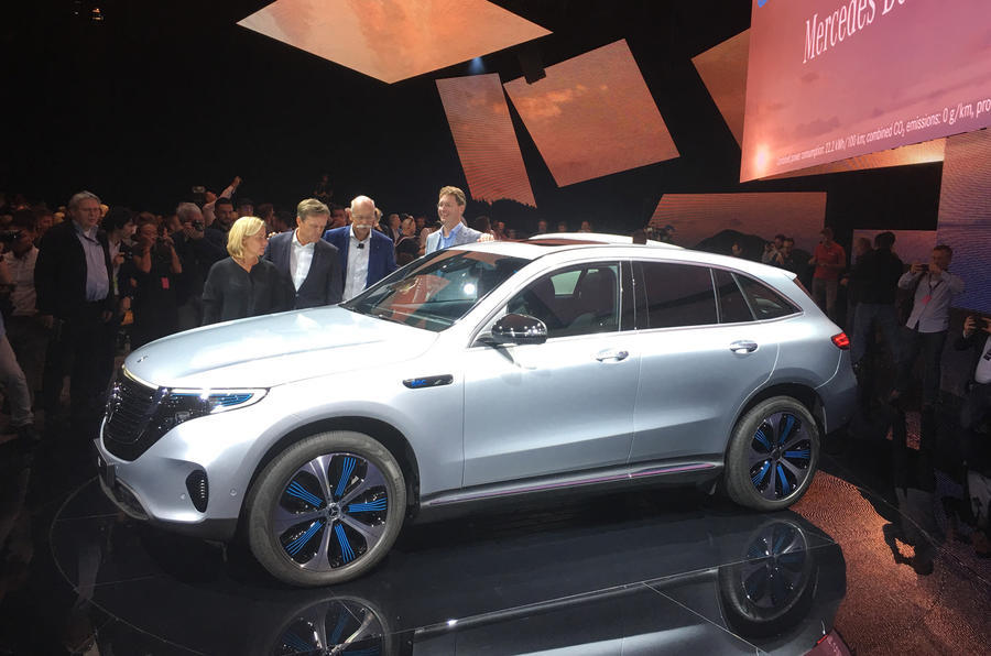 daimler buys 20bn worth of battery cells for electric car onslaught autocar. Black Bedroom Furniture Sets. Home Design Ideas