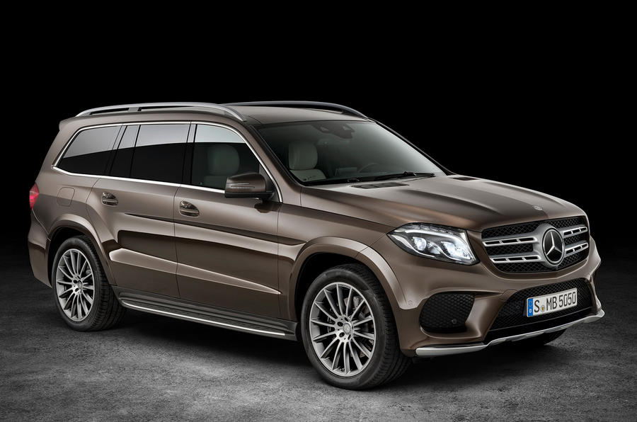 ... and exterior upgrades ahead of going on sale in the UK early next year