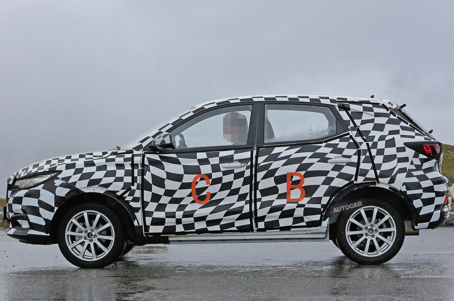 2018 - [SAIC/MG] ZS B-SUV Mg_suv_011