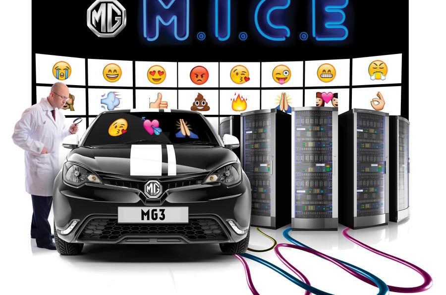 MG M.I.C.E.