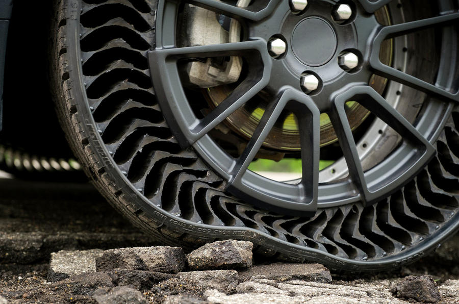 Michelin tyres in Reading from