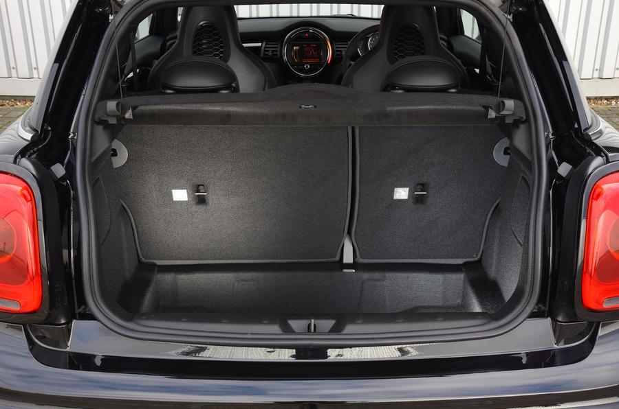 boot mini 1499 gt