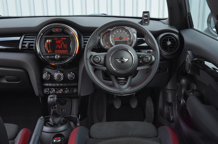 steering wheel mini 1499 gt