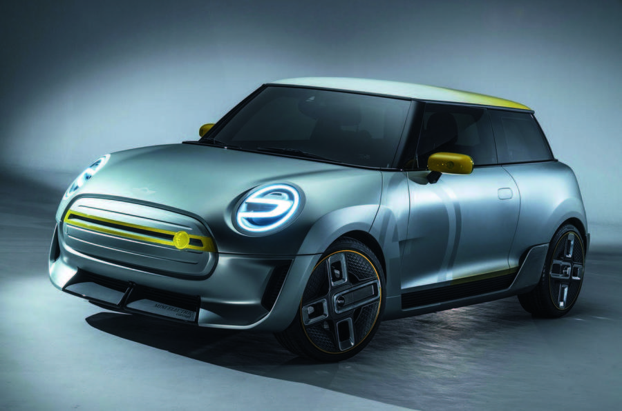 insight: how mini is growing up as a brand | autocar