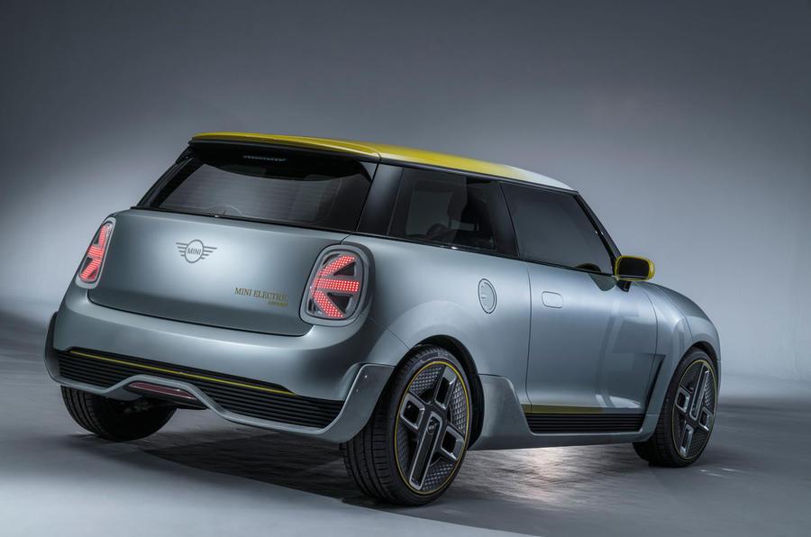 Volkswagen ID Crozz SUV concept 2020 revealed in Frankfurt