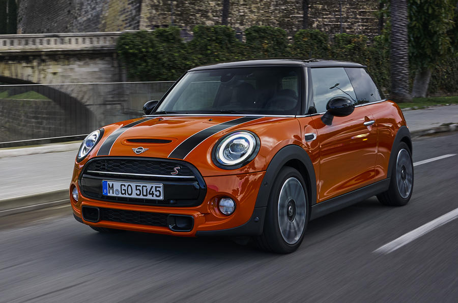 Mini Cooper S 3 Door Hatch 2018 Review Autocar Rh Co Uk Specs 2007 2017