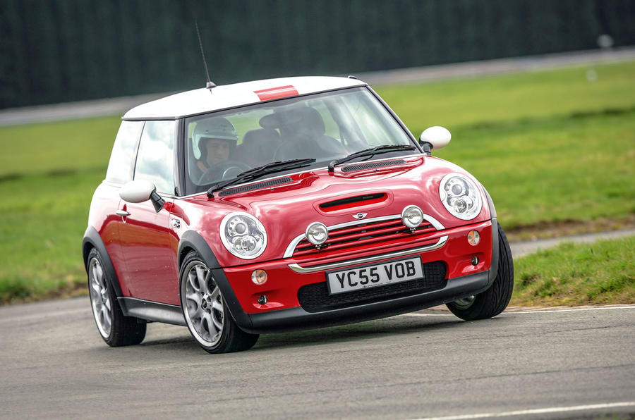 Mini Cooper S Used Car Buying Guide Autocar