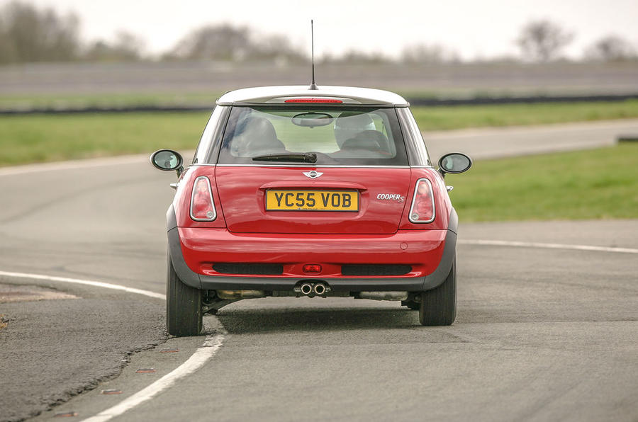 Mini Cooper S | Used Car Buying Guide | Autocar