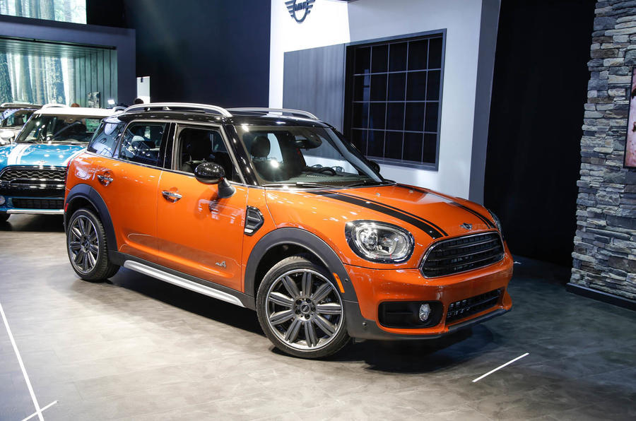 Mini Is Right To Launch An Electric Car Autocar