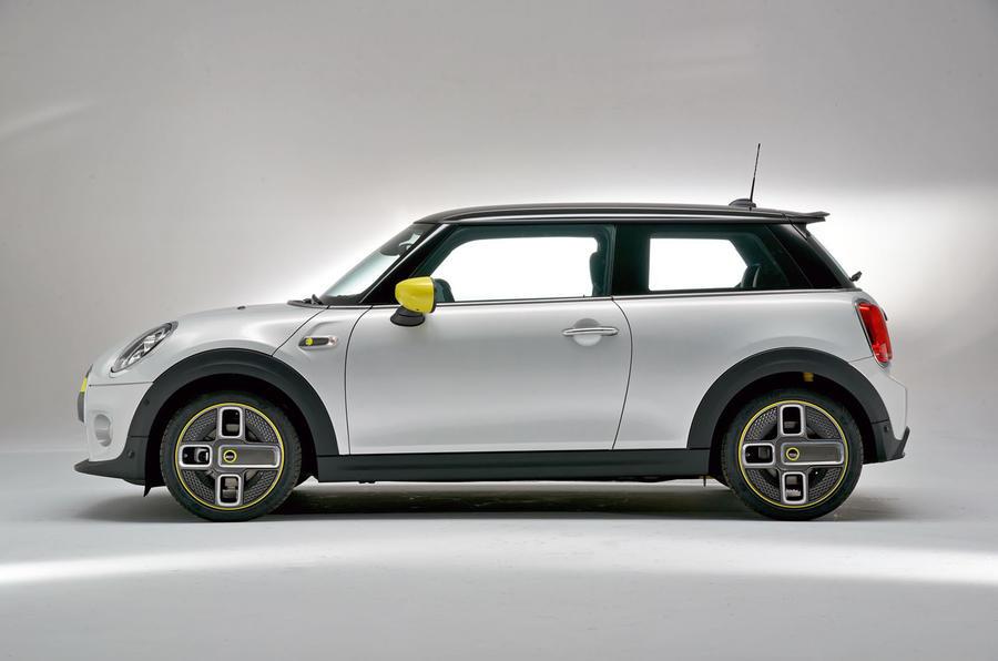 New Mini Electric revealed as affordable Brit-built EV | Autocar