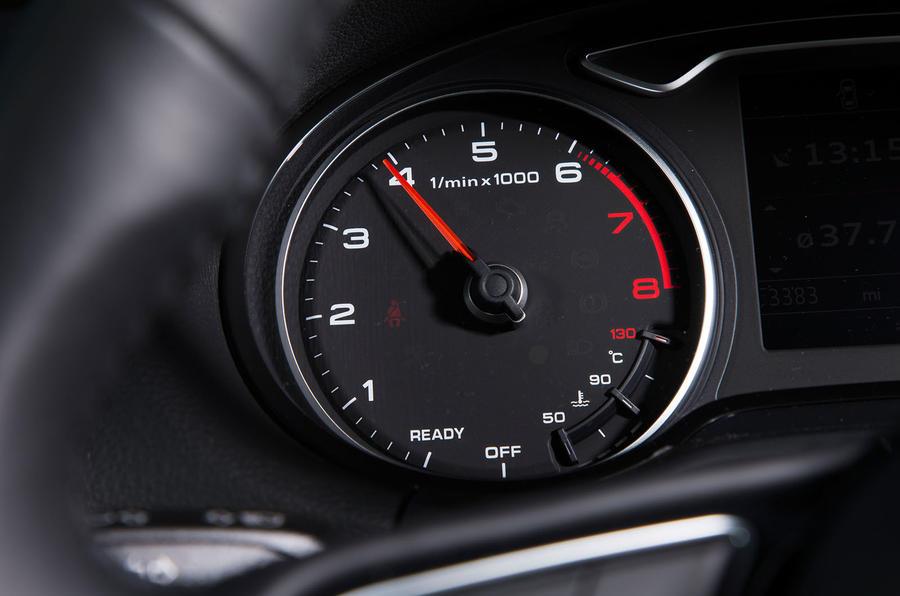 Mini Countryman Cooper S v Nissan Juke Nismo RS v Audi Q2