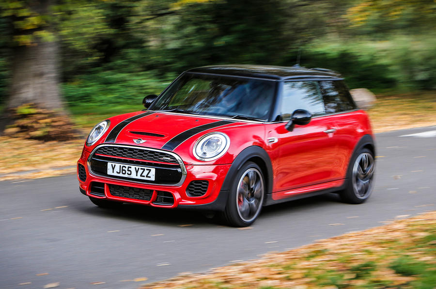 New Jcw Buyers Thoughts So Far Page 1 New Minis Pistonheads
