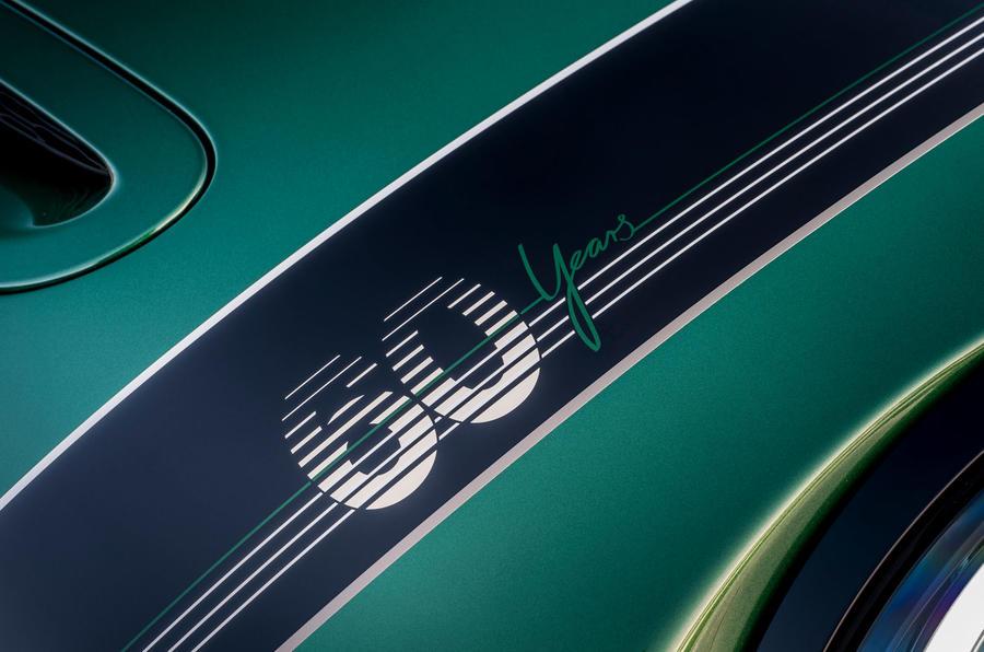Mini 60 Years Edition Cooper S