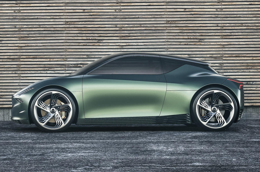 New Genesis Mint Concept Is Quirky Electric City Car Autocar