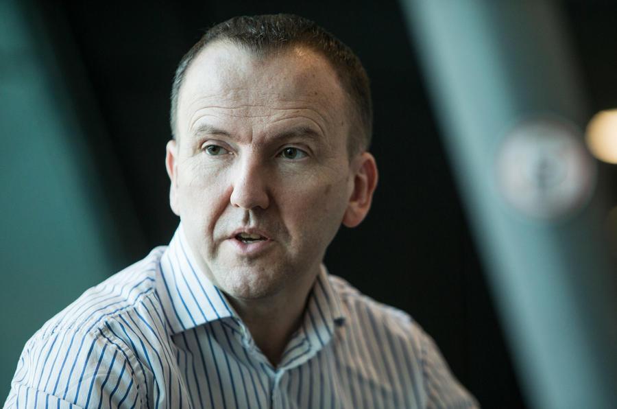 Neil Spires