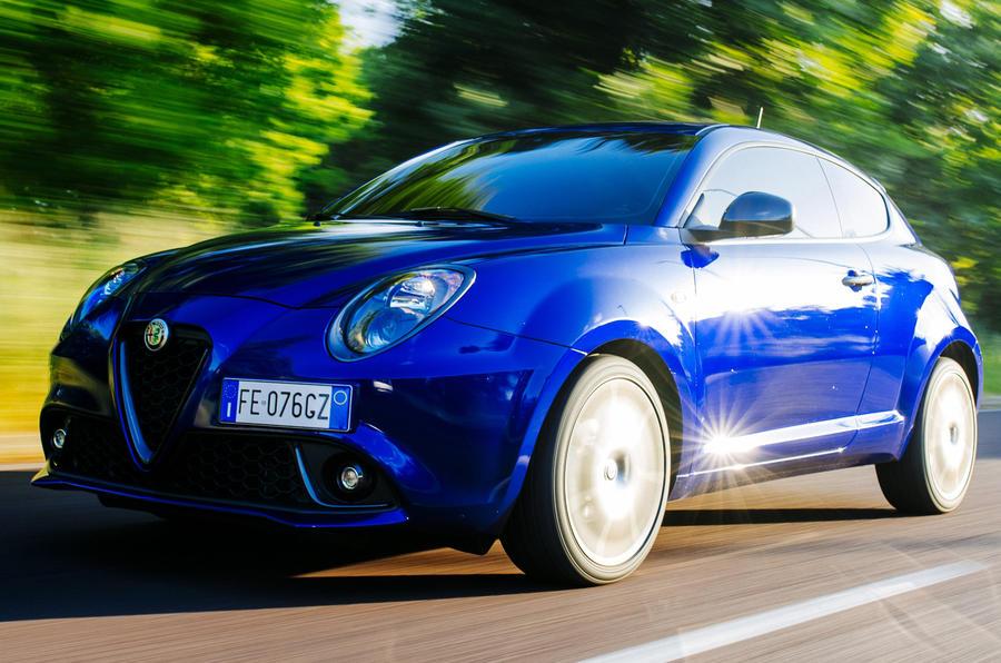New Alfa Romeo Mito Launches In The UK