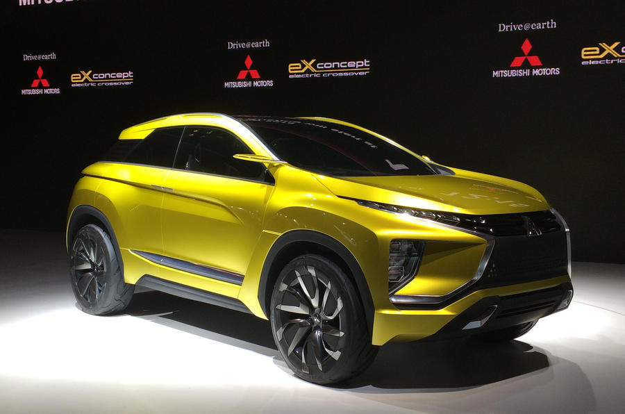Tokyo Motor Show 2015 Show Report And Picture Gallery