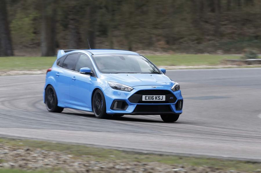Focus St 0 60 >> 2020 Ford Focus Rs To Have 400bhp 425lb Ft Mild Hybrid