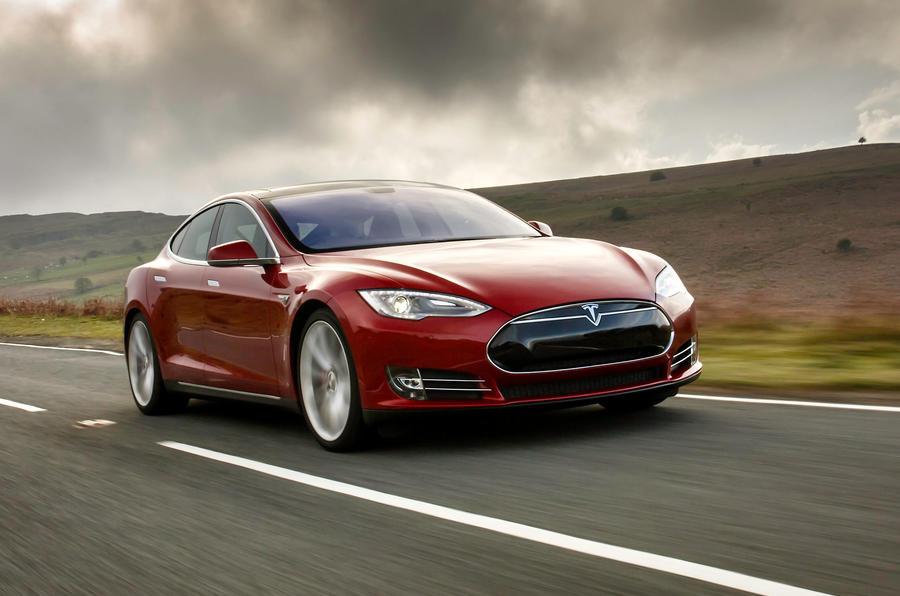 2015 Tesla Model S 7 0 Review Review Autocar