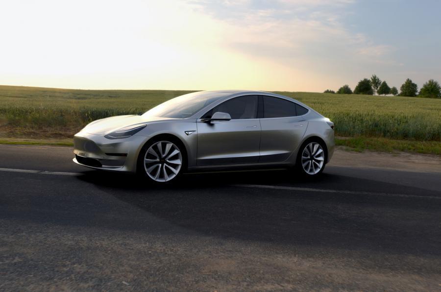 Tesla delays Model 3 production targets again