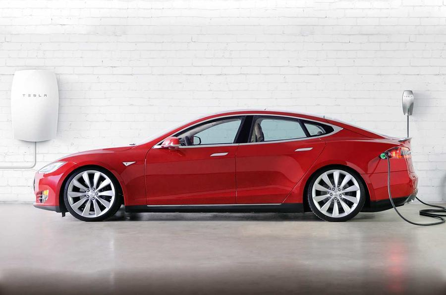 Tesla streamlines electric car charging installation with in-house service