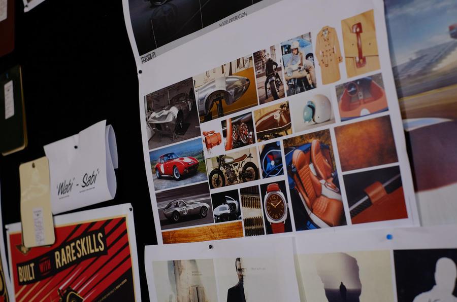The future of Morgan according to design chief Jon Wells