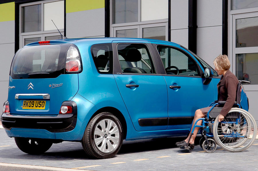 Motability financial operations under MP scrutiny