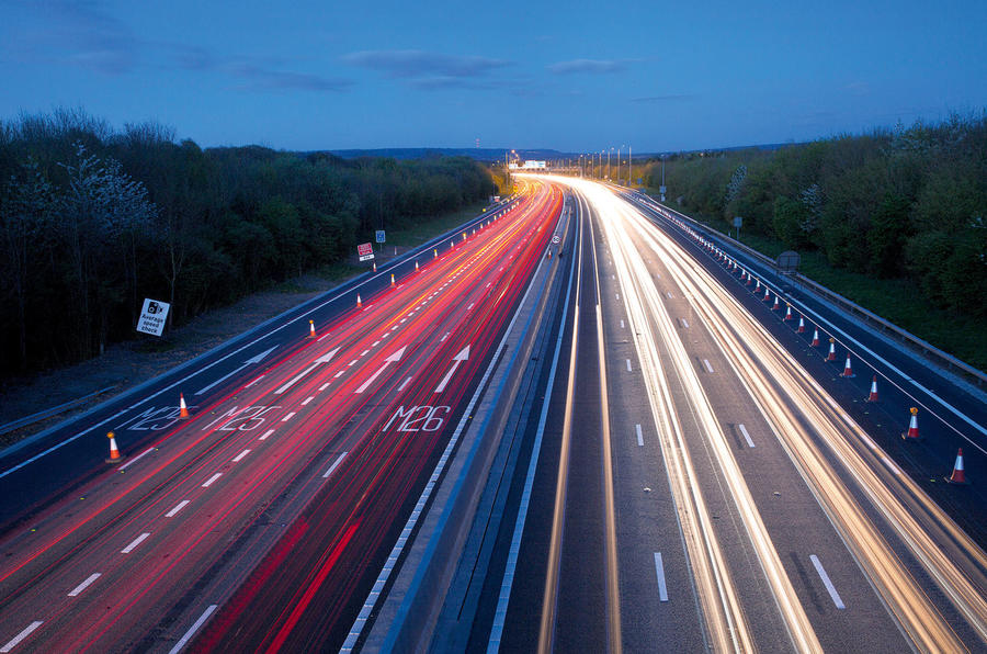Opinion: do we need a new London orbital motorway?