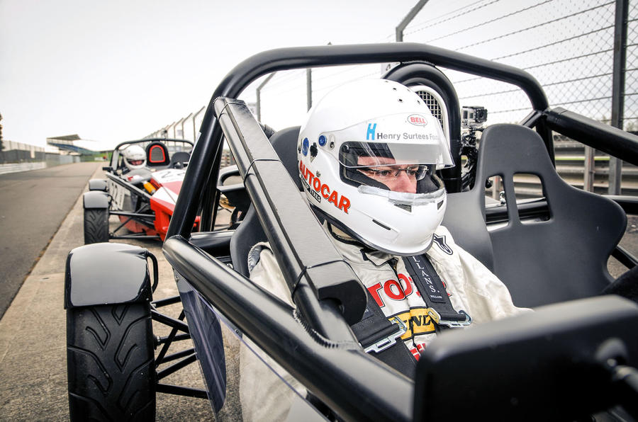 what does it take to be a racing driver autocar. Black Bedroom Furniture Sets. Home Design Ideas