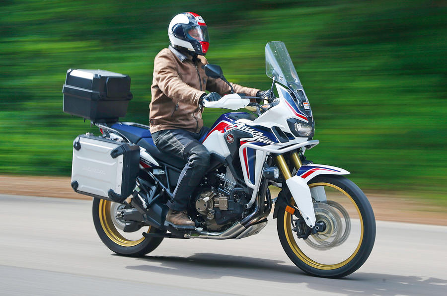 honda africa twin is this the honda nsx of motorbikes. Black Bedroom Furniture Sets. Home Design Ideas