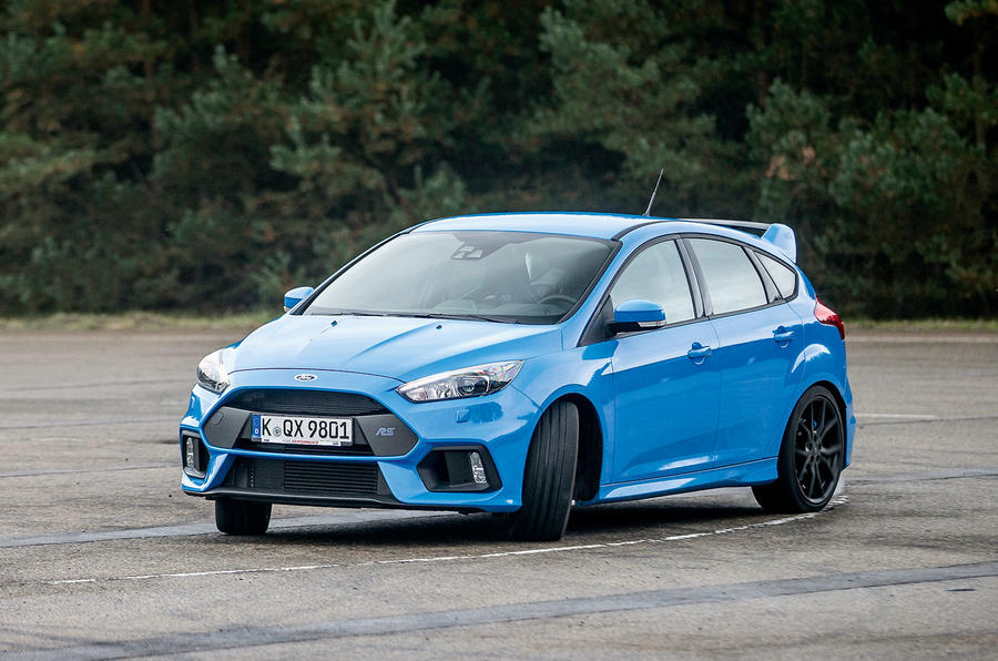 Is The Ford Focus Rs S Drift Mode Dangerous Autocar