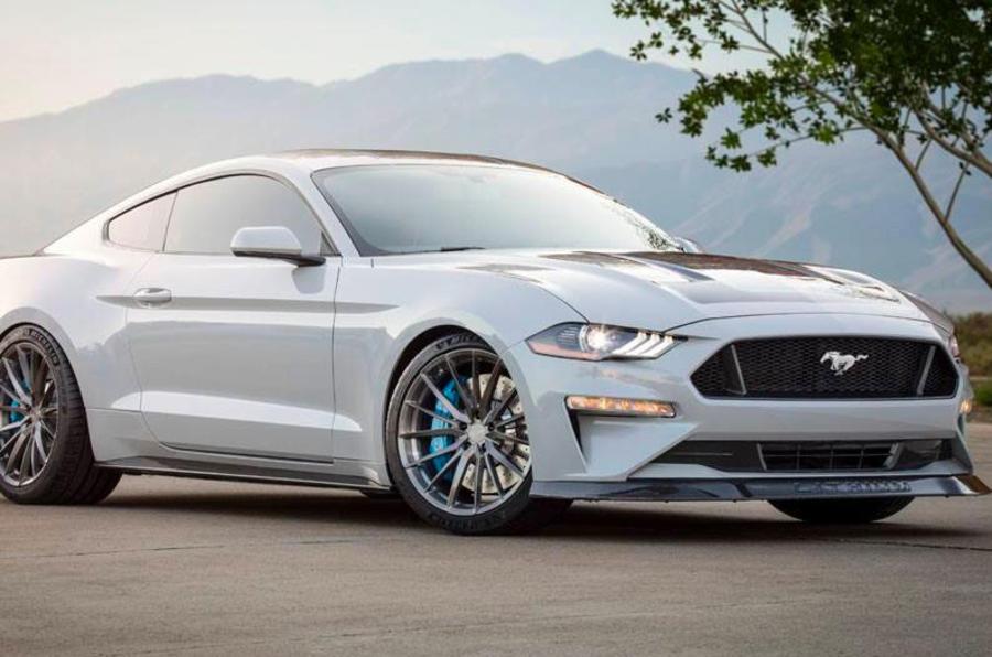 Mustang Lithium 2