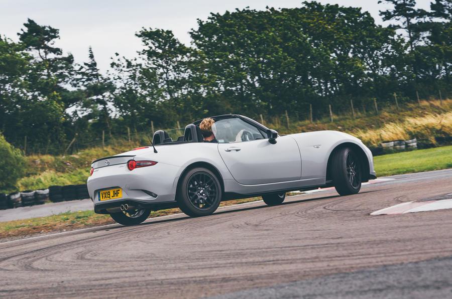 Mazda MX-5 picture special - Mk4 drift