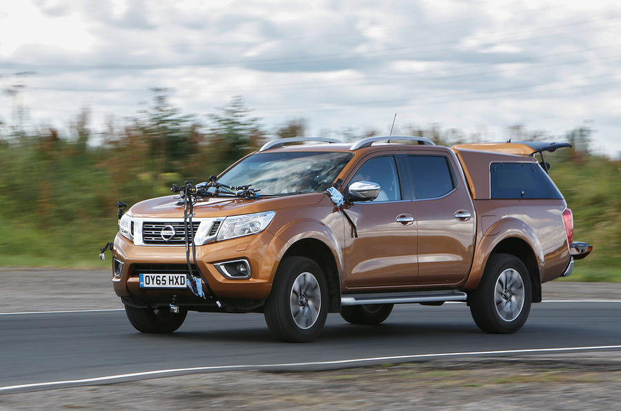 Nissan Navara long-term test review: final report | Autocar